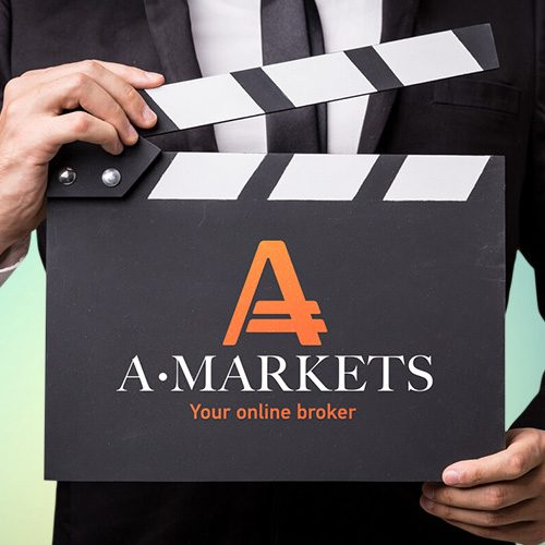 Get $100 for Video about AMarkets!