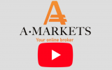 The First Partner Has Already Received 100 USD for a video-Review about AMarkets!