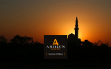 Islamic Accounts in AMarkets CFD and Forex Online Broker