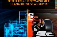 MetaTrader 5 is now available on live accounts