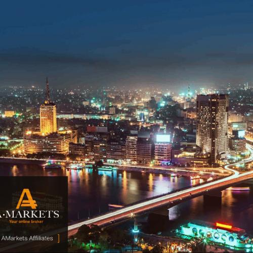 Meet us in Egypt!