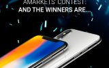 AMarkets reveals the results of its Client and Partner Contest