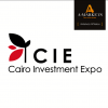 Meet us in Cairo Investment Expo 22nd and 23rd of October 2018!