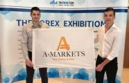 AMarkets conquers the UAE!