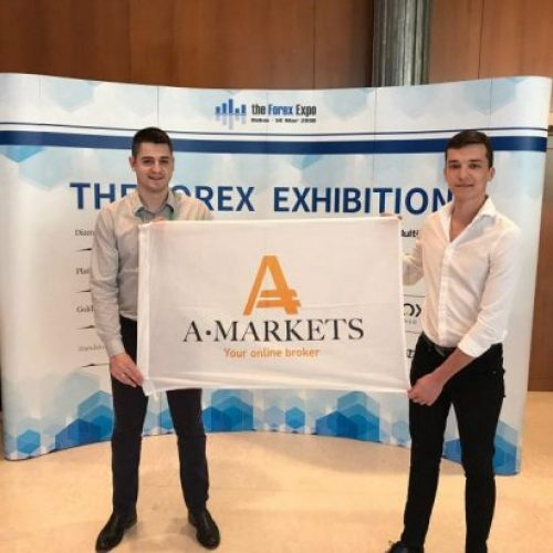 AMarkets conquers the UAE!
