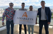 Make money and take a well-earned rest with AMarkets!