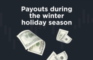 Remuneration payouts during the winter holiday season