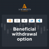 BTC: Discover a new way to withdraw your remuneration in Bitcoin