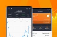 AMarkets app is now available for iOS users