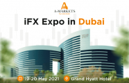 We look forward to seeing you soon at iFX Expo in Dubai!