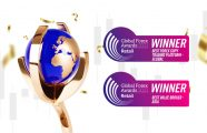 AMarkets wins two new awards from Global Forex Awards 2021